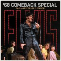 Presley, Elvis - '68 Comeback Special (5CD+2BluRay)