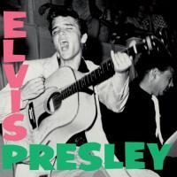 Presley, Elvis - Debut Album (Green Vinyl) (LP)