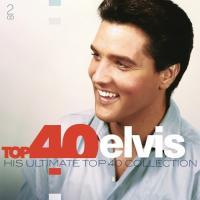 Presley, Elvis - Top 40 (2CD)