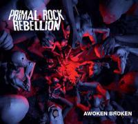 Primal Rock Rebellion - Awoken Broken (cover)