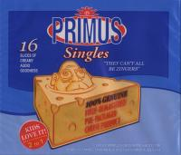 Primus - They Can T All Be Zingers (Best Of) (cover)
