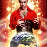 Prince - Planet Earth (Purple Vinyl) (2LP+Download)