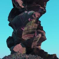 Pritchard, Mark - Four Worlds (LP)