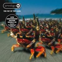Prodigy - Fat Of The Land (15th Anniversary Edition) (2CD) (cover)