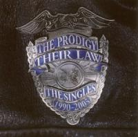 Prodigy - Their Law Singles.. (cover)