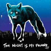 Prodigy - Night Is My Friend EP (LP) (cover)