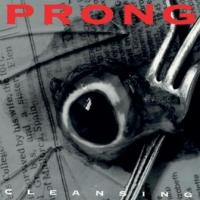 Prong - Cleansing (cover)