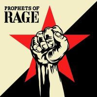 Prophets of Rage - Prophets of Rage (Deluxe) (2LP)