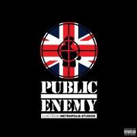 Public Enemy - Live At Metropolis Studio (2LP)