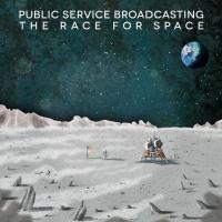 Public Service Broadcasting - Race For Space (LP)
