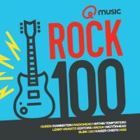Q Music Rock 100 (2CD)