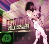 Queen - A Night At The Odeon (CD+DVD)