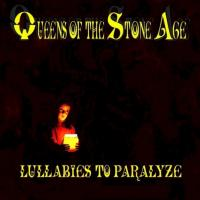 Queens Of The Stone Age - Lullabies To Paralyze (LP) (cover