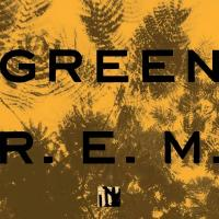 R.E.M. - Green (LP+Download)