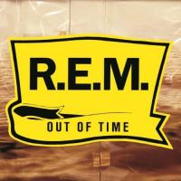 R.E.M. - Out Of Time (25th Anniversary) (3CD+BluRay)