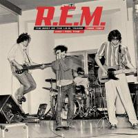 R.E.M. - And I Feel Fine: Best Of The IRS Years (cover)
