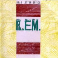 R.E.M. - Dead Letter Office (cover)
