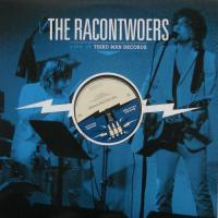 Raconteurs - Live At Third Man Records (LP)