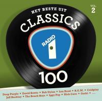 Radio 1 Classics 100 Vol. 2 (2CD)