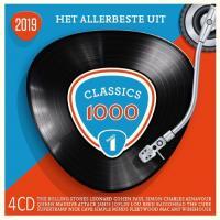 Radio 1 Classics 1000 (2019) (4CD)