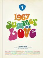 Radio 1 presenteert 1967 (Summer Of Love) (4CD)