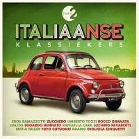Radio 2 presenteert Italiaanse Klassiekers (2CD)