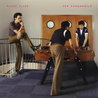 Radio Elvis - Ces Garçons-La (LP)