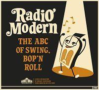 V/a - Radio Modern (3CD) (cover)
