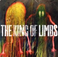 Radiohead - King Of Limbs (cover)