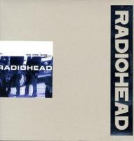 "Radiohead - My Iron Lung (Limited) (12"")"