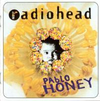 Radiohead - Pablo Honey (cover)