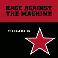 Rage Against The Machine - The Collection (5CD) (cover)