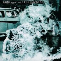 Rage Against The Machine - Rage Against The Machine (2012 Reissue) (LP) (cover)