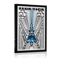 Rammstein - Paris (2CD+DVD)