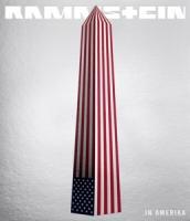 Rammstein - Rammstein In Amerika (Bluray) (cover)