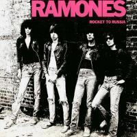 Ramones - Rocket To Russia (LP)