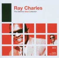 Charles, Ray - Definitive Soul Collection (2CD) (cover)