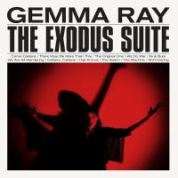 Ray, Gemma - Exodus Suite