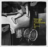 Van Het Groenewoud, Raymond - De Laatste Rit (LP LTD) (cover)