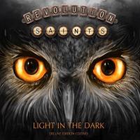 Revolution Saints - Light In the Dark (CD+DVD)