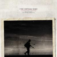 Reznor, Trent & Atticus Ross - Vietnam War (OST) (3LP+Download)