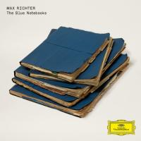 Richter, Max - Blue Notebooks (2LP)