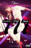 Rihanna - 777 Tour (DVD) (cover)