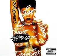 Rihanna - Unapologetic (2LP+Download)