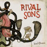 Rival Sons - Head Down (cover)