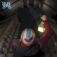 Rival Sons - Pressure And Time (LP) (cover)