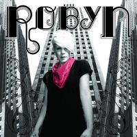 Robyn - Robyn (cover)