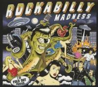 Rockabilly Madness (2CD) (cover)