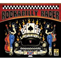 Rockabilly Racer (2CD) (cover)