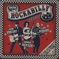 Rockabilly Rebels (Tin Box) (cover)